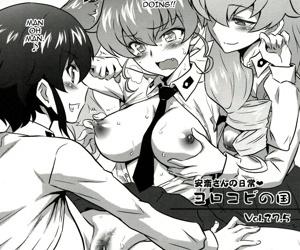Yorokobi no Kuni Vol. 27.5 - part 2174