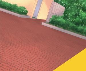 Miyamachou Nichoume no Koushuu Benjo ni Goyoujin!? - Beware of Miyama 2nd Streets Public Toilet!? - part 1459