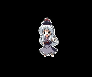 Touhou TS Monogatari ~Keine Hen~ - part 3192