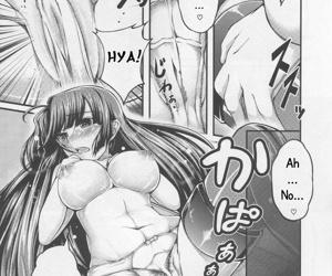 Keikuubo Shouhou no Yuuutsu - part 3523