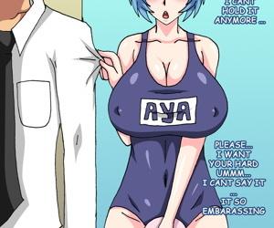 AnimaLand - 01 Neko Geneschool Evangelust - part 2491