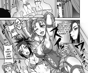 Dragon Queens 4 - part 2004