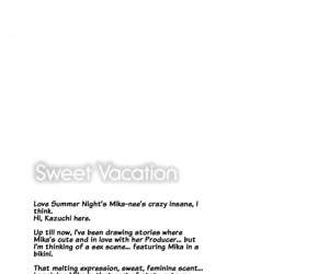 Sweet Vacation - part 2230