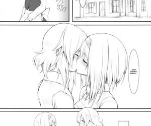 kiss or kiss? - part 311