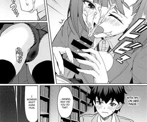 Tokimeki Chaldea Gakuen - part 2553