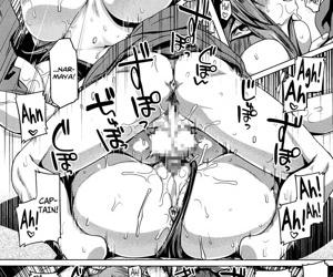 Otona no Fate Episode Narmaya Onee-chan Hen - part 183