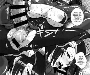 ICE BOXXX 15 Kaisou -night warfare- - part 2372