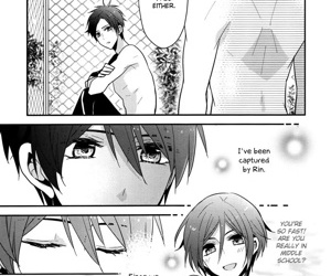 secret joy ~Nigenai Mizu~ - part 2163
