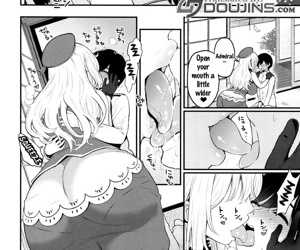 Atago no Amaama Seikyouiku - part 1655