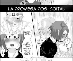 Hataraku Saibou R-18 Manga - part 860