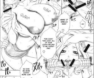 Angels Stroke 6 - Shinsouban - part 3524