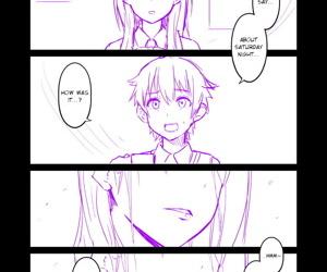 Usotsuki Rikka no Yasashii Uso - Lying Rikkas Gentle Lie - part 2585