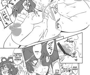 Mousou Yuugi ~Nikonme~ - Mousou Yuugi ~Take 2~ - part 3441