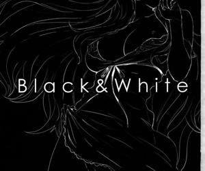 Black & White - part 416