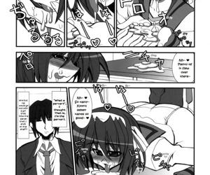 Yuuutsu na Boku no Haruhi - part 1099