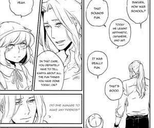 A family with you - part 505
