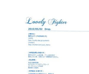 Lovely Fighter - part 734