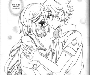 Amazuppai Haru ni Sakura Saku - part 34