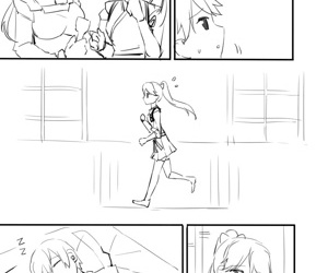 Houshou-san Manga - part 1916