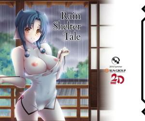 Amayadobanashi - Rain Shelter Tale - part 67
