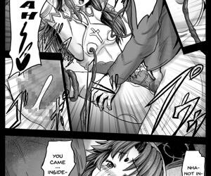 Aigis Shokushu Taisen 2 - Elyse-chan to Shokushu to Slime - Aigis Tentacle Battle 2 - Elyse-chan And The Tentacle Slime - part 2192