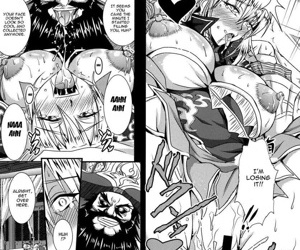 Gisho Ou Genki Den - part 3587