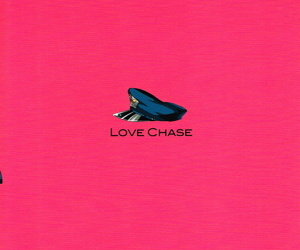 LOVE CHASE - part 2359
