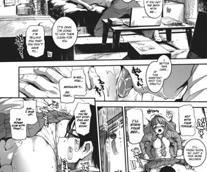 Sarani- Nao-chan to Asedaku de Suru Hon - The getting all sweaty with Nao-chan book - part 2073