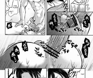 Chottomatte Heichou!! - part 384