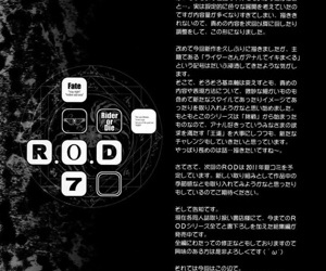 R.O.D 7 -Rider or Die- - part 917