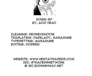 Robin SP - part 26