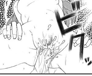 Hiromi NTR comic - part 1057