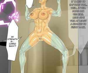 Due to the Magic Remodeling Suit... - part 629