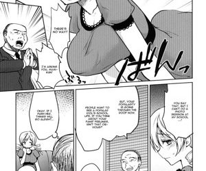 Kyonyuu Idol Tomoe Mami KyouIku-teki Shidou - part 3464