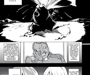 Dai Gamilas Teisei Ginga Houmen Senyou Sei Dorei Senkan - Sex Slave Battleship of the Galman Empire - part 3907