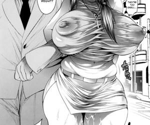 Misaki Fight G - part 881