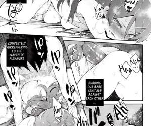 Absolute Kirino Territory 2 - part 3288