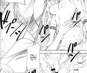 Shokuhou-san no 5x0 - part 474