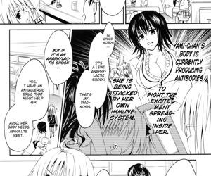Rakuen Keikaku Darkness 2nd -Anaphylaxis is inevitable- Futanari Yami Futatabi - part 2570