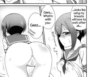 Love Yukiho - part 1211