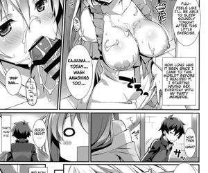 Kono Zannen Sugiru Megami ni Seisai o! - Punishment for this Deplorable Goddess! - part 2977