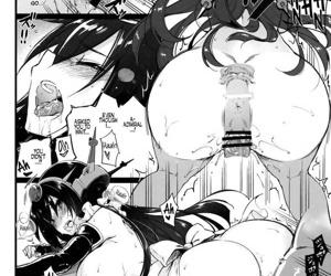Rusuban Kan Nagato - part 3293