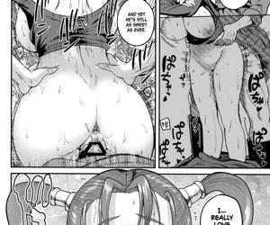 Yome no Iroke ga Tsuyosugiru - My Wife Has Too Much Sex Appeal =TLL + mrwayne= - part 655