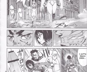 Rico to Mikasa no Chousa Houkoku - part 154