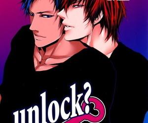 unlock? - part 1054