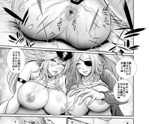 Fuuzoku Chinpo Jogakuen - School of DickGirl Hookers 2 - part 358