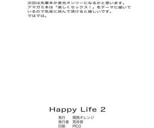 Happy Life 2 - part 3350