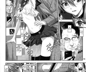 Begging Asuka - part 208