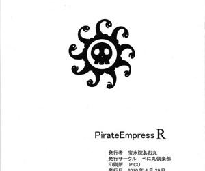 Pirate Empress R - part 1796