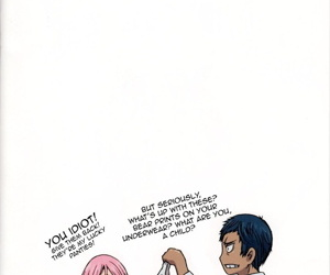 Momoi-sans Breasts and Childhood-Friend - part 55